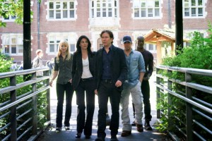 LEVERAGE The Experimental Job Season 4 Episode 11