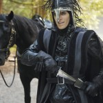 ONCE UPON A TIME (ABC) Snow Falls Episode 3 (4)