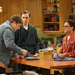 THE BIG BANG THEORY The Speckerman Recurrence Season 5 Episode 11
