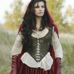 Once Upon a Time (ABC) 715A.M. Episode 10 (9)