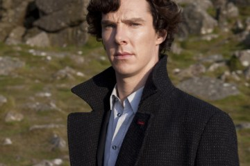 Sherlock (BBC) Series 2 Episode 2 The Hounds of Baskerville (1)