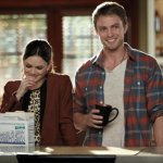 Hart Of Dixie Aliens & Aliases Episode 14 (6)