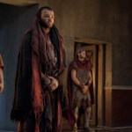 Spartacus Vengeance A Place In This World Episode 2 (6)