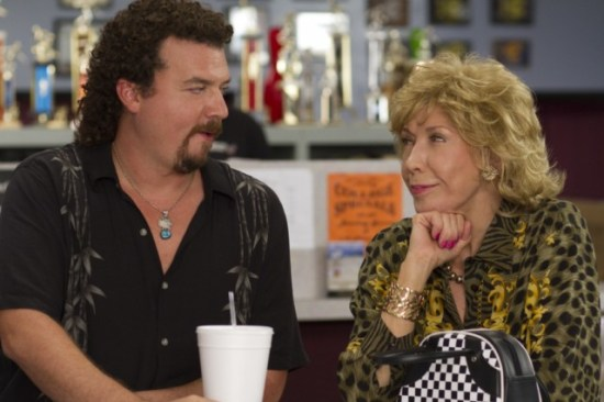 Eastbound & Down Season 3 Episode 6 Chapter 19