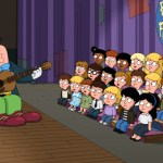 Family Guy You Can't Do That On Television, Peter (4)