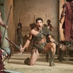 Spartacus Vengeance Monsters Episode 9