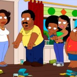 The Cleveland Show Til Deaf Season 3 Episode 12 (2)