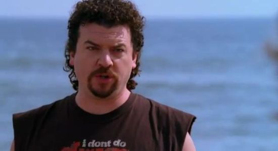 Eastbound & Down Season 3 finale