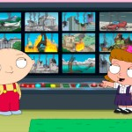 Family Guy Mr. and Mrs. Stewie Season 10 Episode 19 (3)