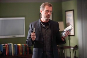 House M.D. The C Word Season 8 Episode 19