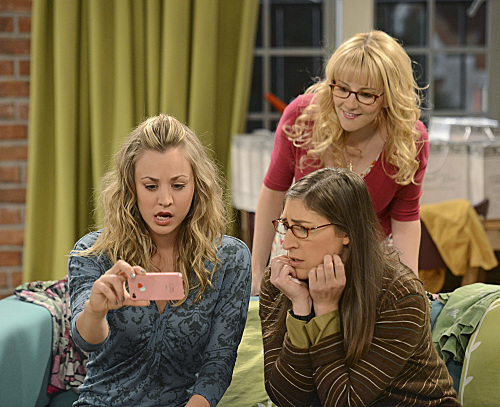 The Big Bang Theory The Stag Convergence Season 5 Episode 22 (1)