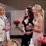 2 Broke Girls And Martha Stewart Have A Ball Episode 23 (6)