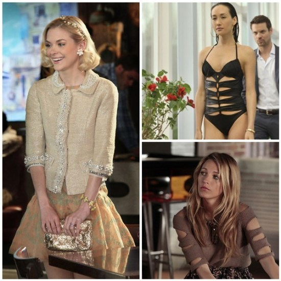 The CW Renews 'Gossip Girl', 'Hart of Dixie' and 'Nikita'