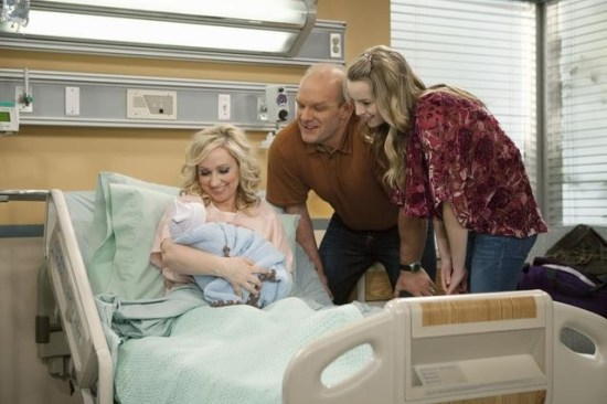 Good Luck Charlie: Toby Duncan Baby Photos