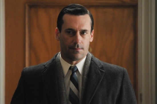 Mad Men Season Finale The Phantom Season 5 Episode 13