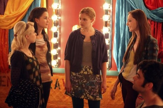 "Bunheads ""Movie Truck"" Episode 6 (2)"