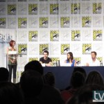 Comic-Con 2012 Being Human Panel  (2)