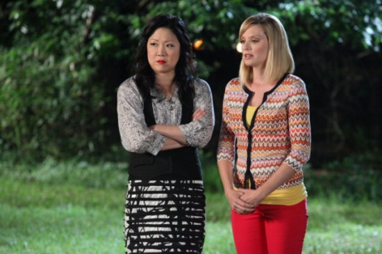 Drop dead diva crushed review tv equals - Drop dead diva season 5 episode 4 ...