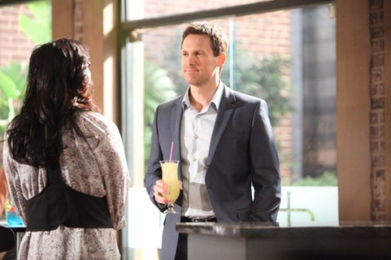 39 drop dead diva 39 angel carter macintyre not returning tv equals - Drop dead diva season 5 episode 4 ...