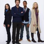Perception (TNT) Cast