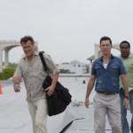 Burn Notice Desperate Times