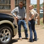 Longmire (A&E) Dogs, Horses and Indians Episode 9 (4)
