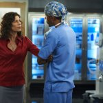 Saving Hope Bea, Again Episode 9 (6)