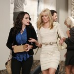 2 Broke Girls Season 2 Premiere (1)