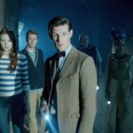 Doctor Who Dinosaurs on a Spaceship Season 7 Episode 2 (3)