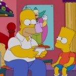 Fall 2012 The Simpsons Season 24 Premiere Moonshine River (6)