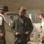 Hell On Wheels Season 2 Episode 7 The White Spirit