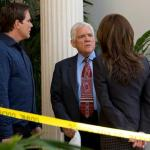 Major Crimes (TNT) Episode 4 The Ecstasy and the Agony (4)