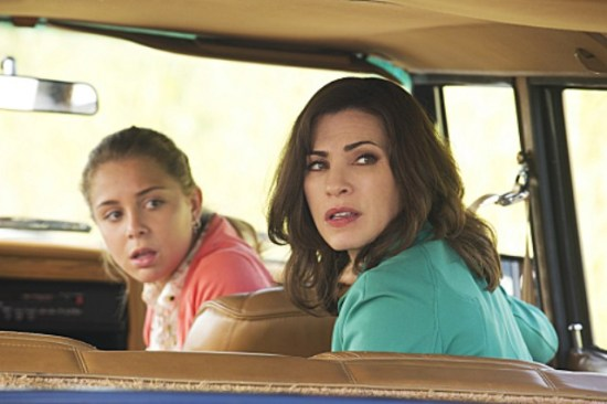 "The Good Wife Season 4 Premiere Review ""I Fought The Law"""