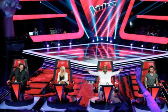 The Voice Season 3 Premiere: Blind Auditions #1