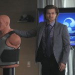 White Collar Vested Interest Season 4 Episode 10 (3)