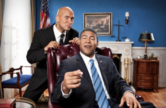 [VIDEO] Key & Peele: Obama's Anger Translator - The 47%