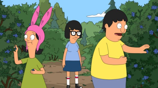 Bob's Burgers Season 3 Episode 3 Bob Fires the Kids (5)