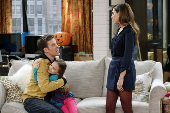 Guys with Kids Episode 6 Apartment Halloween (7)