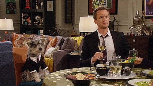 How I Met Your Mother Season 8 Episode 5 The Autumn of Break-Ups (3)