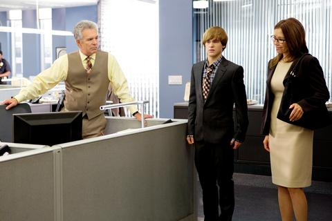 Major Crimes (TNT) Episode 8 Dismissed with Prejudice (8)