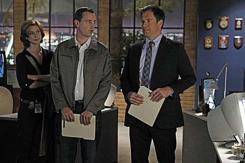 NCIS Season 10 Episode 4 Lost at Sea
