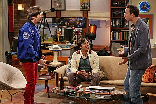 The Big Bang Theory Season 6 Episode 4 The Re-Entry Minimization (10)