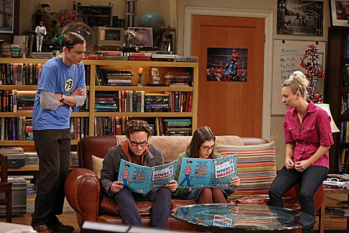 The Big Bang Theory Season 6 Episode 4 The Re-Entry Minimization (11)