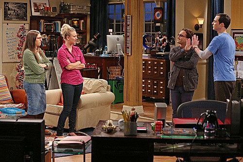 The Big Bang Theory Season 6 Episode 4 The Re-Entry Minimization (6)