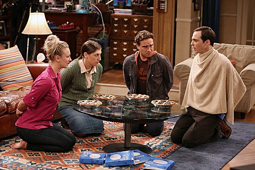 The Big Bang Theory Season 6 Episode 4 The Re-Entry Minimization (9)