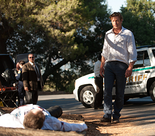 The Mentalist 100th Episode (Season 5 Episode 6) (5)