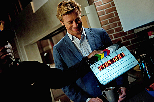 The Mentalist 100th Episode (Season 5 Episode 6) (2)