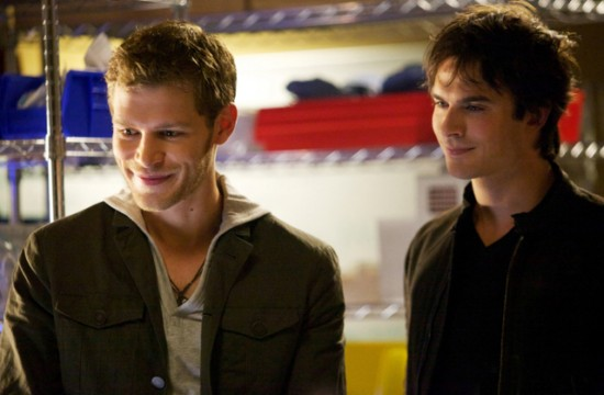 The Vampire Diaries Season 4 Episode 3 The Rager