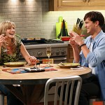 Two and a Half Men Season 10 Episode 3 Four Balls, Two Bats and One Mitt
