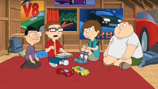 American Dad Season 8 Episode 4 American Stepdad (4)